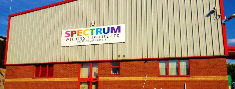 Spectrum Business Park