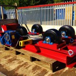 5 Tonne Conventional Welding Rotators 9