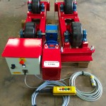 6. 5 Tonne Welding Rotators Brand New 110V