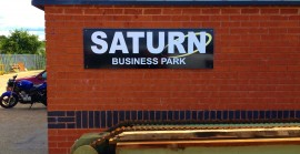 Saturn Business Park