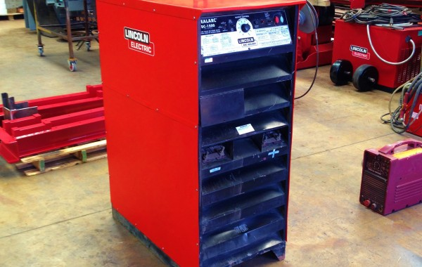 Lincoln Electric Idealarc DC 1500