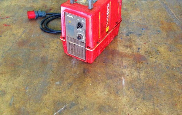 Powercon 400 amp MMA Stick Welder