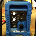 2 Thermal Dynamics Cutmaster 40