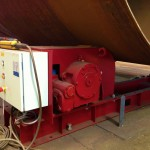 1 40 Tonne Conventional Welding Rotators