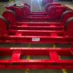 11. 30 Tonne Conventional Welding Rotators