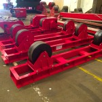 2. 30 Tonne Conventional Welding Rotators