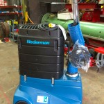 2. Nederman FilterCart 3 meter Welding Fume Extraction Unit