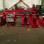 3. 30 Tonne Conventional Welding Rotators