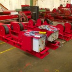 4. 30 Tonne Conventional Welding Rotators