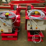 9. 30 Tonne Conventional Welding Rotators