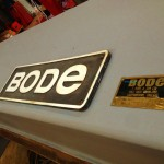 BODE 5 m x 5 m build process 10