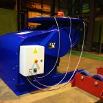 BODE 3 Tonne Welding Positioner reconditioned 4