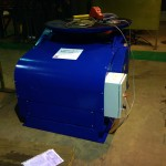 BODE 3 Tonne Welding Positioner reconditioned 7