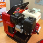 2. Mosa Magic Weld MK II Petrol Welder Generator