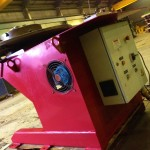 3 Tonne Welding Positioner with Chuck 4