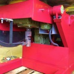 3 Tonne Welding Positioner with Chuck 6