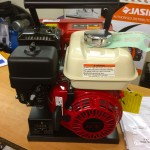 3. Mosa Magic Weld MK II Petrol Welder Generator
