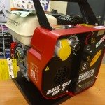 6. Mosa Magic Weld MK II Petrol Welder Generator