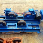 8 Tonne Conventional Welding Rotators 11