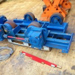 8 Tonne Conventional Welding Rotators 3