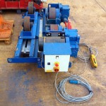 8 Tonne Conventional Welding Rotators 7