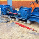 8 Tonne Conventional Welding Rotators 9
