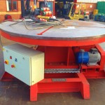 BODE TT200 10 Tonne Turntable Positioner 1