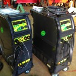 Brand new TER Multi Wave 320 ACDC Water Cooled TIG Welder 1