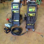 Brand new TER Multi Wave 320 ACDC Water Cooled TIG Welder 5