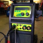 Brand new TER Multi Wave 320 ACDC Water Cooled TIG Welder 7