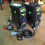 Brand new TER Multi Wave 320 ACDC Water Cooled TIG Welder 9