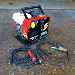 Mosa Magic Weld II Petrol Generator 1