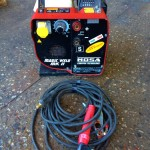Mosa Magic Weld II Petrol Generator 2