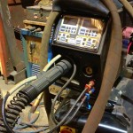 TER 500B Water Cooled MIG MMA Welding Machine 2