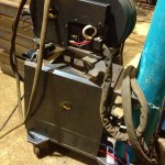 TER 500B Water Cooled MIG MMA Welding Machine 4