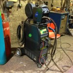 TER Multiwave 500 ACDC MIG TIG MMA Welding Machine 1