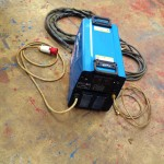 Miller Maxstar 300 DC Hire TIG Welding Machine 2