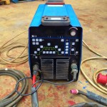 Miller Maxstar 300 DC Hire TIG Welding Machine 5