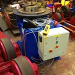 Used 1 tonne Welding Positioner for hire 7