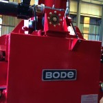 BODE 6 m x 6 m Column and Boom Welding Manipulator 5