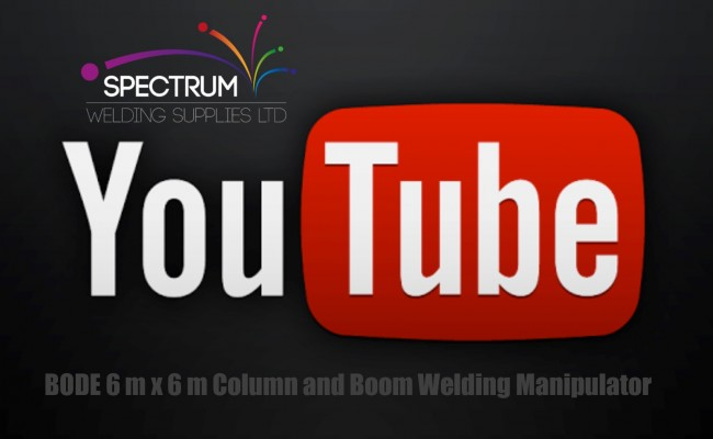 Spectrum on Youtube