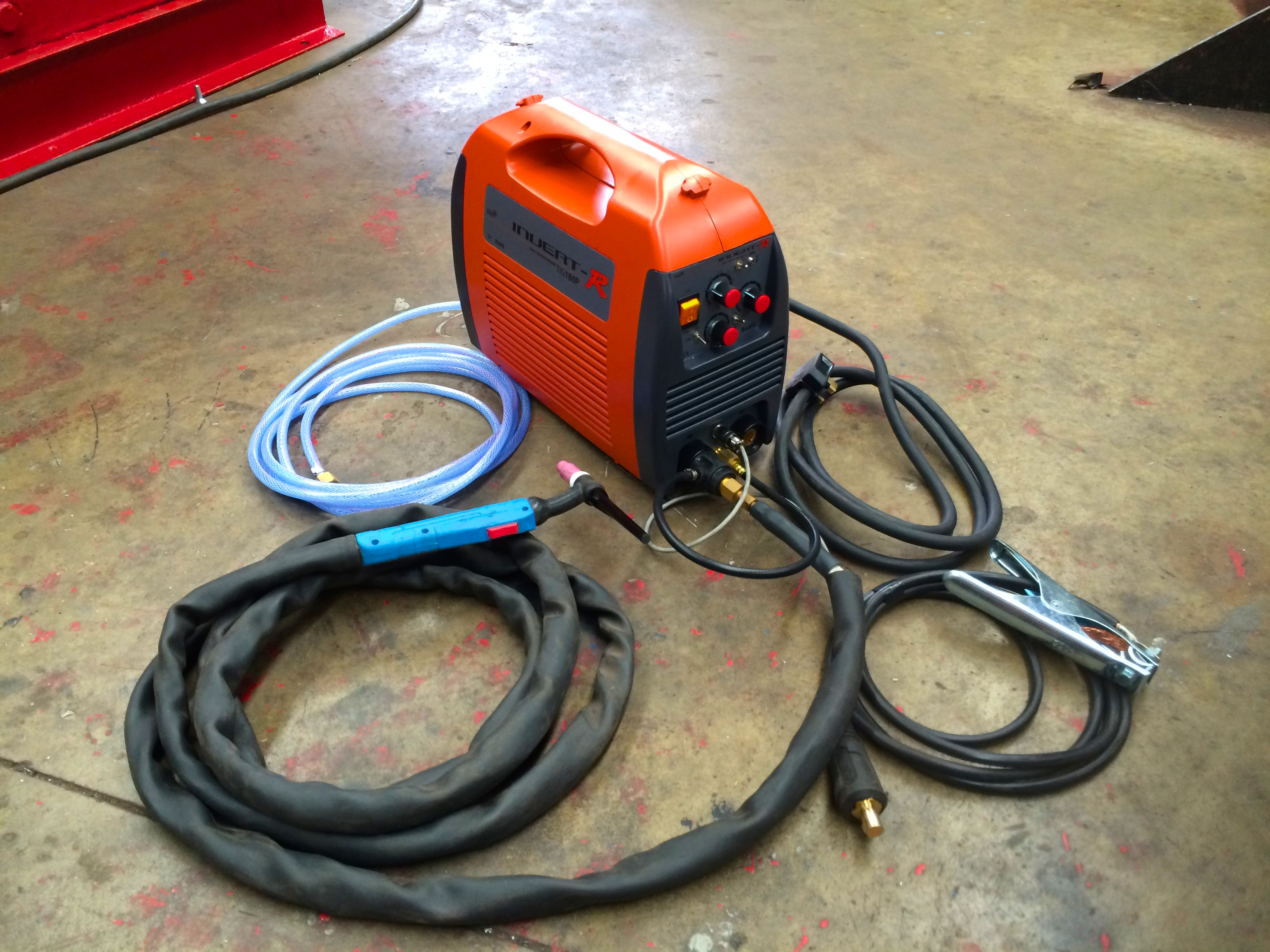 swp invert r tig p dual voltage inverter tig welding machine 1 swp invert r tig 180 inverter welder