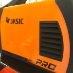12. Jasic TIG 200P Inverter Welder