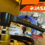 2. Jasic TIG 200P Inverter Welder