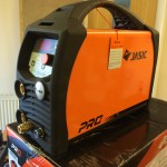7. Jasic TIG 200P Inverter Welder
