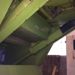 12. 25 Tonne Welding Positioner