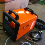 4. Jasic 315P AC:DC Digital 3 Phase TIG Welding Inverter