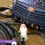 6. Jasic 315P AC:DC Digital 3 Phase TIG Welding Inverter