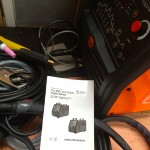 7. Jasic 315P AC:DC Digital 3 Phase TIG Welding Inverter