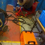 9. Jasic 315P AC:DC Digital 3 Phase TIG Welding Inverter